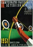 Archery Fine-Art Print