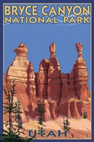 Bryce Canyon - Summer Fine-Art Print