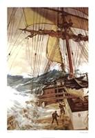 Rising Wind Fine-Art Print