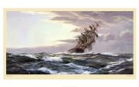 Glory of the Seas Fine-Art Print