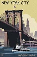 New York City 2 Fine-Art Print