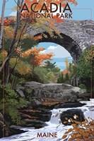 Acadia Fine-Art Print