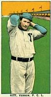 Vintage Baseball 27 Fine-Art Print