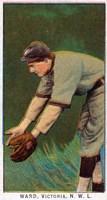Vintage Baseball 33 Fine-Art Print