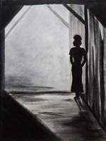 Midnight Affair Female Fine-Art Print