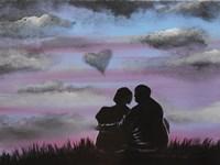 Love is in the Air Fine-Art Print