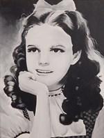 Dorothy Judy Garland Fine-Art Print