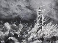 Stormy Fine-Art Print