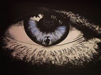 Eye See You Fine-Art Print