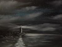 Nightlight Fine-Art Print