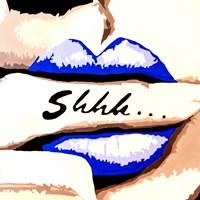 Shhh Fine-Art Print