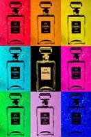 Chanel All Colors Chic Fine-Art Print