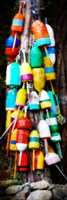 Colorful Buoys Fine-Art Print