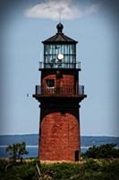 Gay Head Lighthouse Marthas Vineyard MA Fine-Art Print