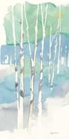 Aspens Panel II Fine-Art Print