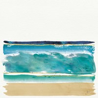 By the Sea II Fine-Art Print