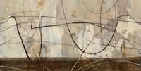 Across the Desert III Fine-Art Print