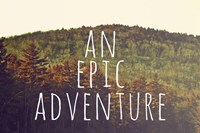 An Epic Adventure Fine-Art Print