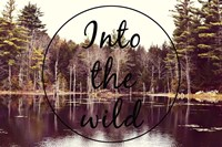 Into The Wild Fine-Art Print