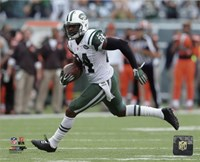 Darrelle Revis 2015 Action Fine-Art Print