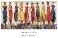 Urban Era III Fine-Art Print