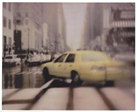 New York, New York Fine-Art Print