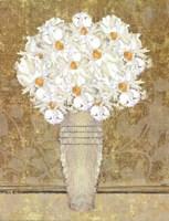 Bouquet Of Daisies III Fine-Art Print