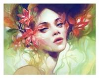 August Fine-Art Print
