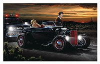 Joy Ride Fine-Art Print