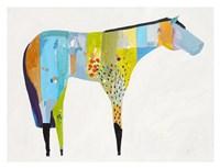 Horse No. 27 Fine-Art Print