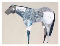 Horse No. 34 Fine-Art Print