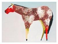 Horse No. 39 Fine-Art Print