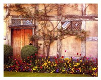 Shakespeare's House Fine-Art Print