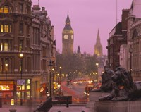 Big Ben, London, England Fine-Art Print