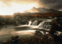 Isle of Skye Highlands Scotland Fine-Art Print