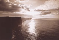 The Cliff Of Moher Ireland Fine-Art Print