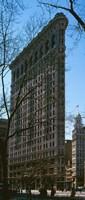 Flatiron Building Manhattan, New York City, NY Fine-Art Print