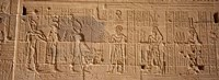 Temple Of Philae, Aswan, Egypt Fine-Art Print