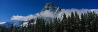Jasper National Park, Canadian Rockies Fine-Art Print