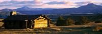 Ghost Ranch, Abiquiu, Rio Arriba County, New Mexico Fine-Art Print