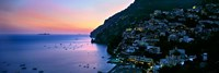 Amalfi Coast, Campania, Italy Fine-Art Print