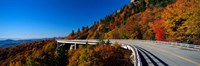 Linn Cove Viaduct, NC Fine-Art Print