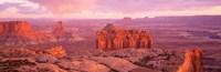 Canyonlands National Park, Utah Fine-Art Print