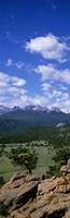 Rocky Mt National Park, CO Fine-Art Print