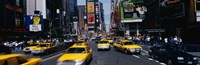 Times Square, New York, NY Fine-Art Print
