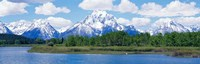 Grand Teton National Park, WY Fine-Art Print