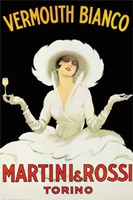 Martini And Rossi Fine-Art Print