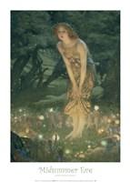 Midsummer Eve Fine-Art Print