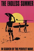 Endless Summer Fine-Art Print