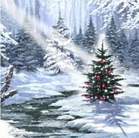 Little Christmas Tree 1 Fine-Art Print